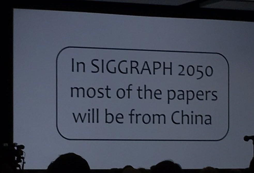 SIGGRAPH'18 VR@50